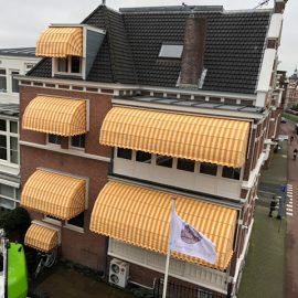 Markiezen Den Haag